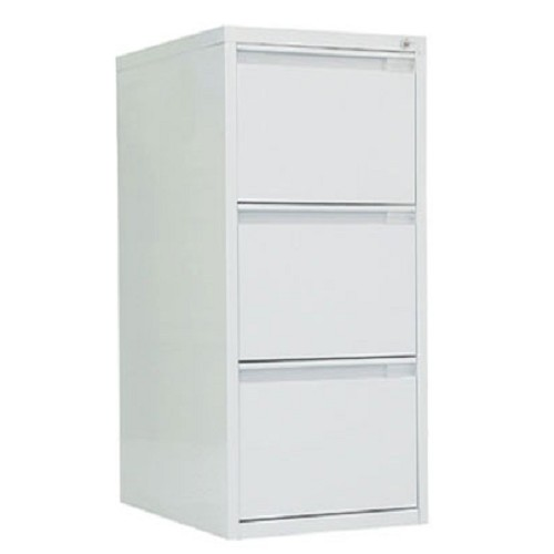 HIGH POINT Filing Cabinet 3 Drawers [A3DRFFCSH] - Filing Cabinet / Lemari Arsip